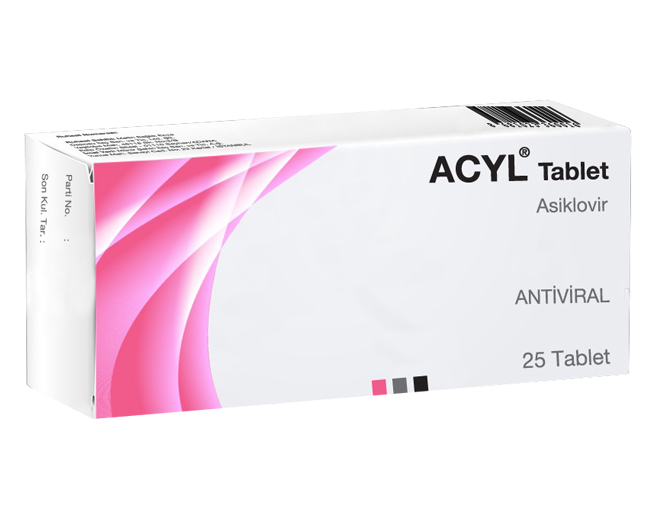 Acyl Tablet